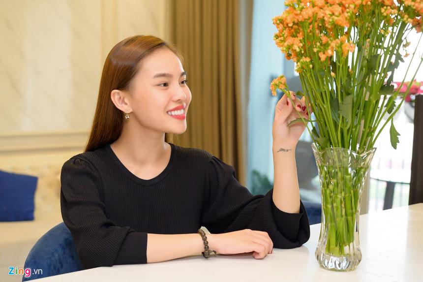 Giang Hồng Ngọc: 'Nhờ mẹ giữ tiền, tôi mua được căn hộ hơn 7 tỷ đồng'