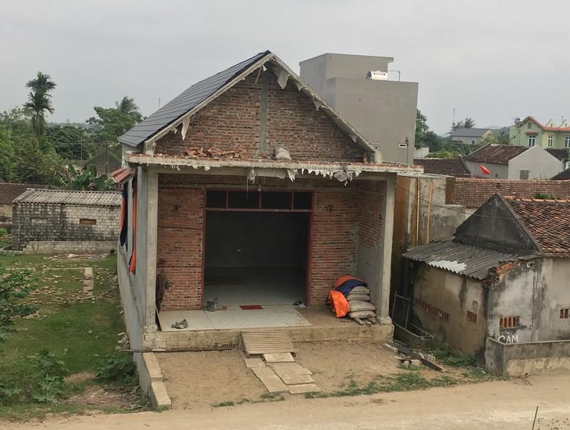 Thọ Xuân (Thanh Hóa): Đẩy mạnh công tác hỗ trợ nhà ở cho người có công