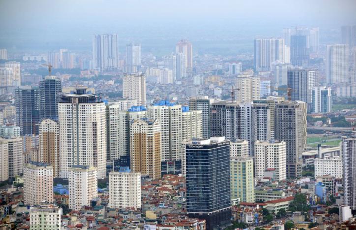 Hà Nội: Căn hộ hạng B đứng đầu về số lượng giao dịch trong quý I/2019