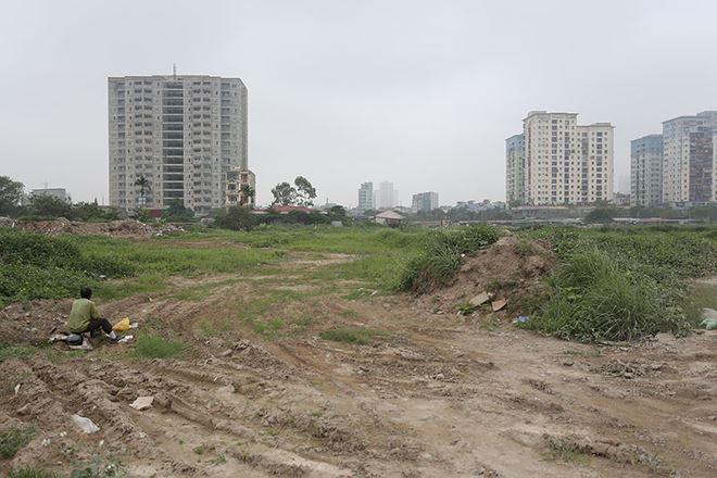 """Chủ tịch quận Hoàng Mai nói về """"những bất thường"""" trong việc bố trí nhà tái định cư cho các hộ mất đất tại dự án Khu ĐTM Thịnh Liệt"""