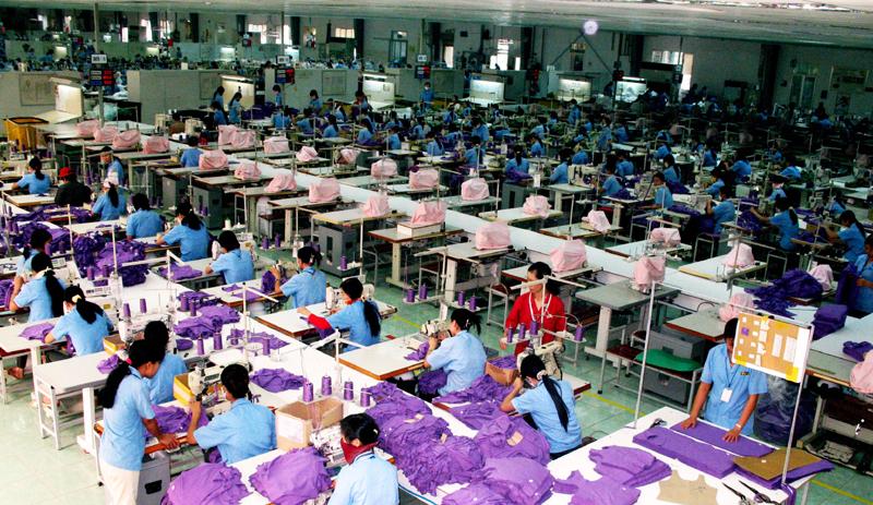 23 dự án mới đầu tư vào Vĩnh Phúc trong quý I/2019