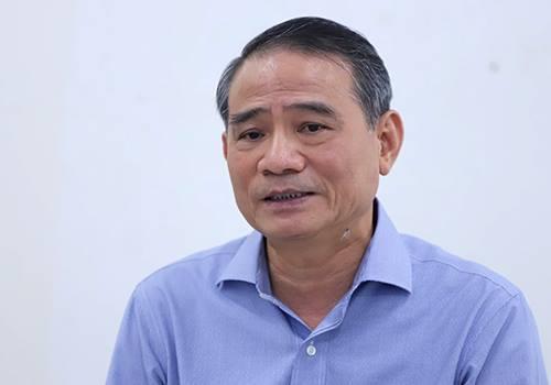 Ông Trương Quang Nghĩa: 'Đà Nẵng đang rà soát các dự án ven sông Hàn'