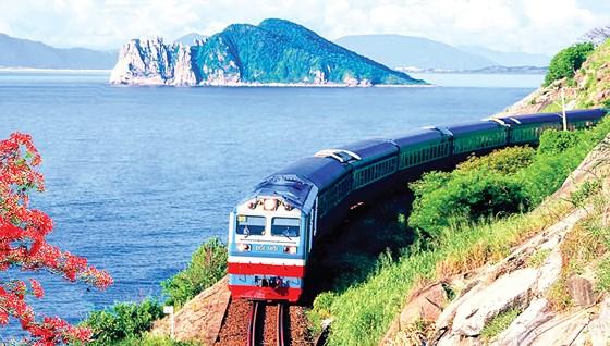 2.000 tỷ đồng nâng cấp tuyến đường sắt Hà Nội-TPHCM