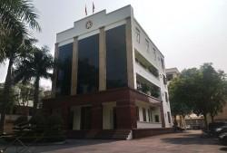 Công bố cán bộ thanh tra tỉnh Thanh Hóa bị bắt quả tang khi nhận tiền