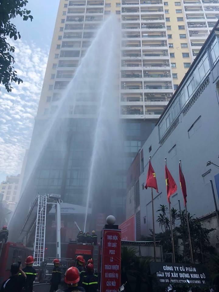 Hà Nội: Kiểm tra an toàn lao động tại 75 công trình và các đơn vị hoạt động xây dựng trên địa bàn