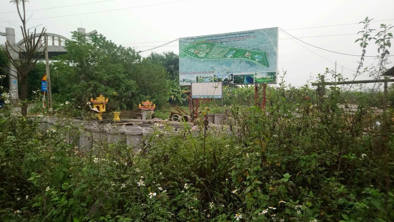 """Hà Nội: Cần nhanh chóng xử lý các dự án """"bỏ hoang"""", chậm tiến độ nhiều năm"""