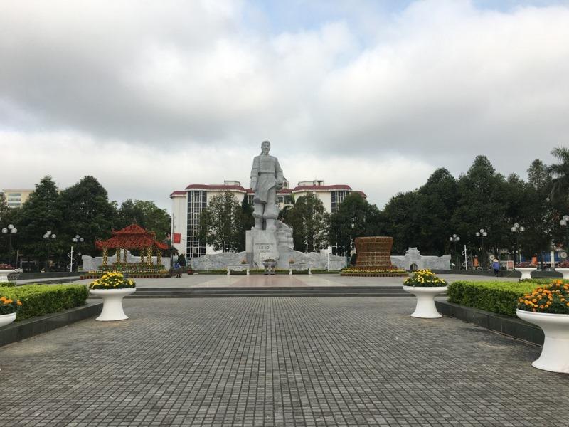 Nhiều công trình được sửa chữa, nâng cấp kỷ niệm 990 năm Thanh Hóa