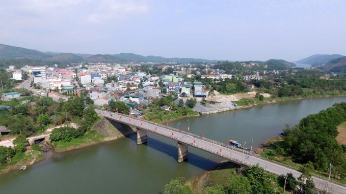 Quảng Ninh: Kế hoạch lựa chọn nhà đầu tư cho dự án tại huyện Tiên Yên