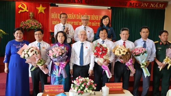 Thủ tướng Chính phủ phê chuẩn nhân sự UBND tỉnh Bình Phước
