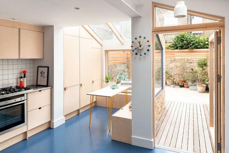 12 thiết kế căn bếp hiện đại đẹp sang trọng và gọn gàng