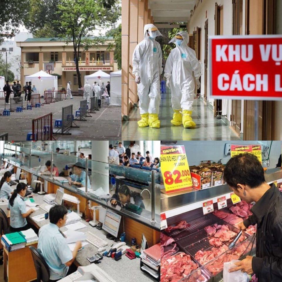 chi dao dieu hanh cua chinh phu thu tuong chinh phu noi bat tuan tu 283 342020