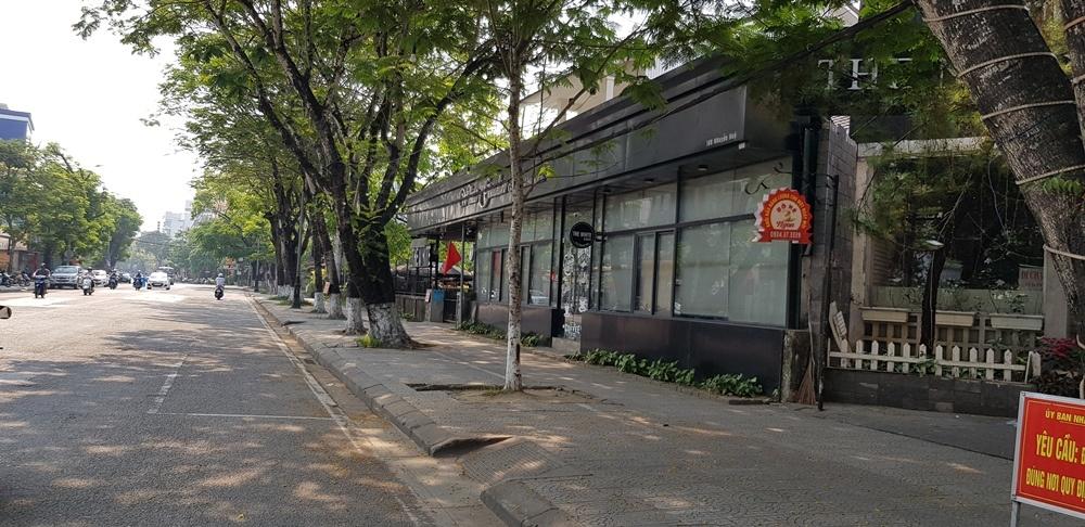 Thừa Thiên - Huế: Hỗ trợ hộ kinh doanh bị ảnh hưởng do dịch bệnh Covid-19