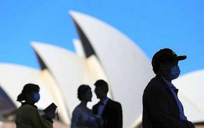 """Hướng dẫn với người Việt khi Australia """"mời"""" người nước ngoài về nước"""
