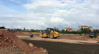 Thị trường bất động sản Quảng Bình trầm lắng