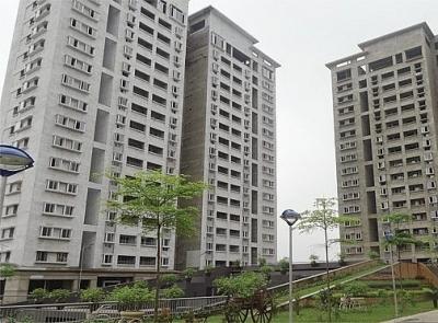 Giá nhà bình dân và trung cấp không giảm trong những tháng tới