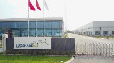 Bắc Giang: Xử phạt doanh nghiệp Trung Quốc 350 triệu đồng