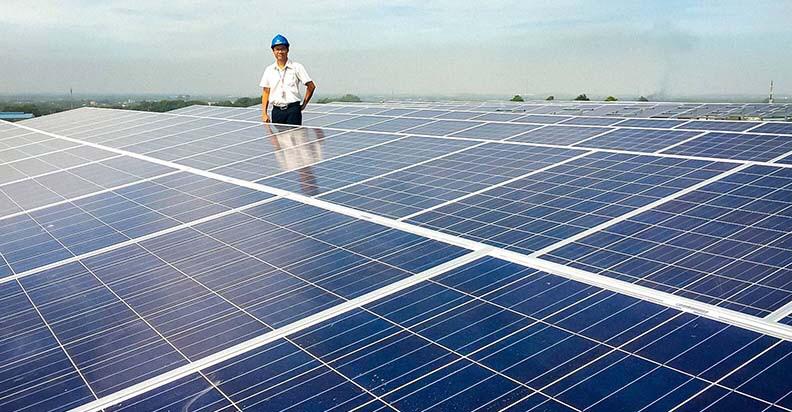 Cơ chế hỗ trợ phát triển các dự án điện Mặt trời tại Việt Nam