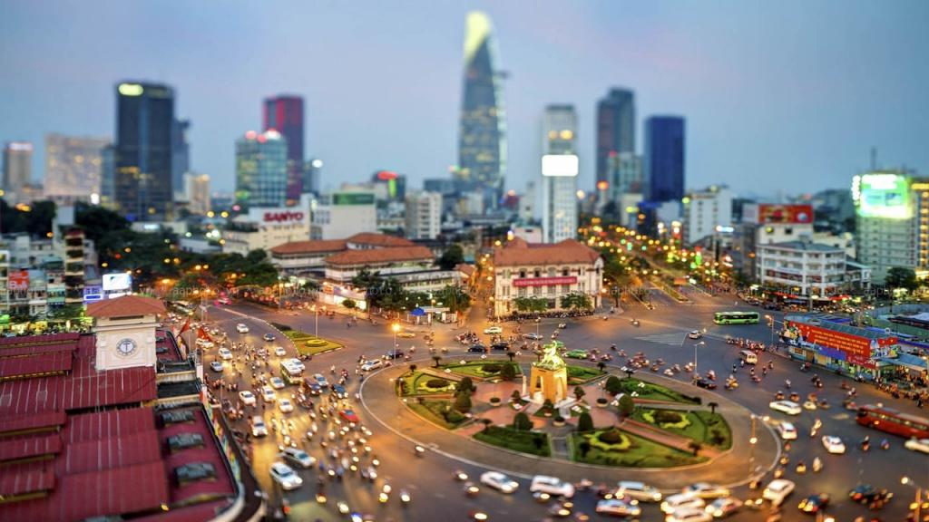 Thành phố Hồ Chí Minh kiến nghị Thủ tướng nhiều giải pháp tháo gỡ khó khăn cho thị trường bất động sản