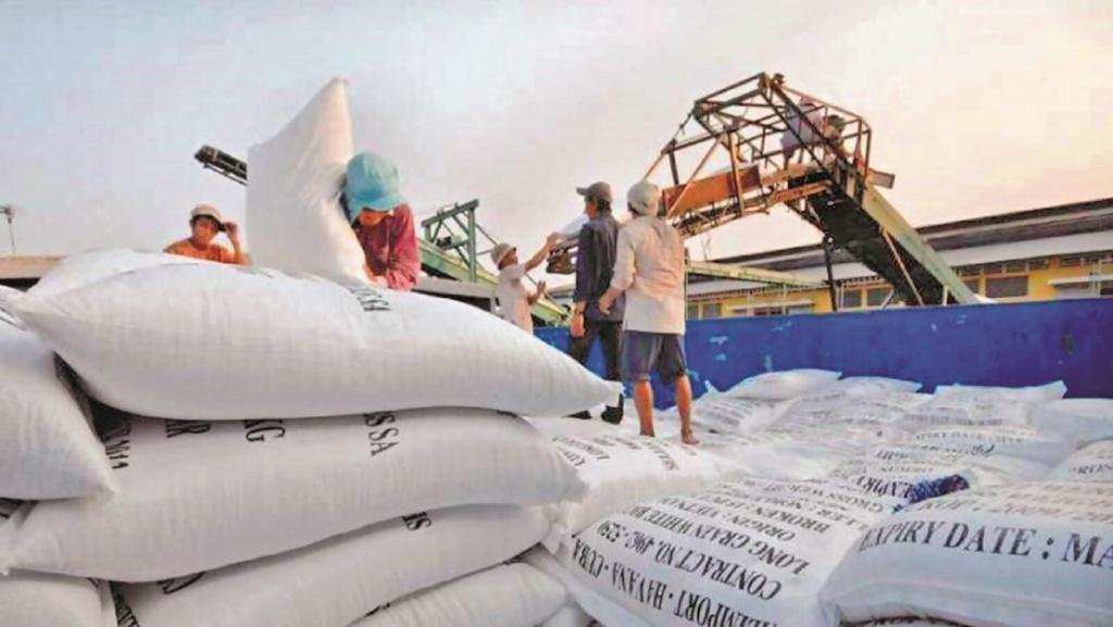 """Tập đoàn Intimex """"dẫn đầu"""" trong cuộc đua mở tờ khai hải quan xuất nhập khẩu gạo tháng 4"""
