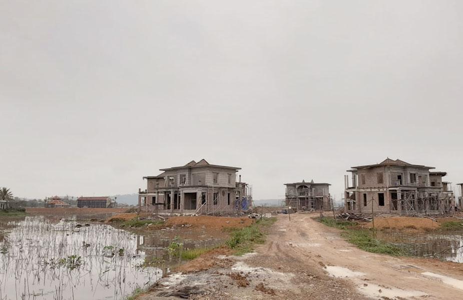Sai phạm tại dự án Vườn Vua: Chủ tịch UBND tỉnh Phú Thọ chỉ đạo Thanh tra tỉnh vào cuộc