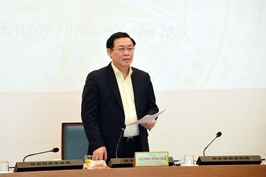 Bí thư Thành ủy Hà Nội: Gỡ vướng cho doanh nghiệp như mệnh lệnh trong thời chiến