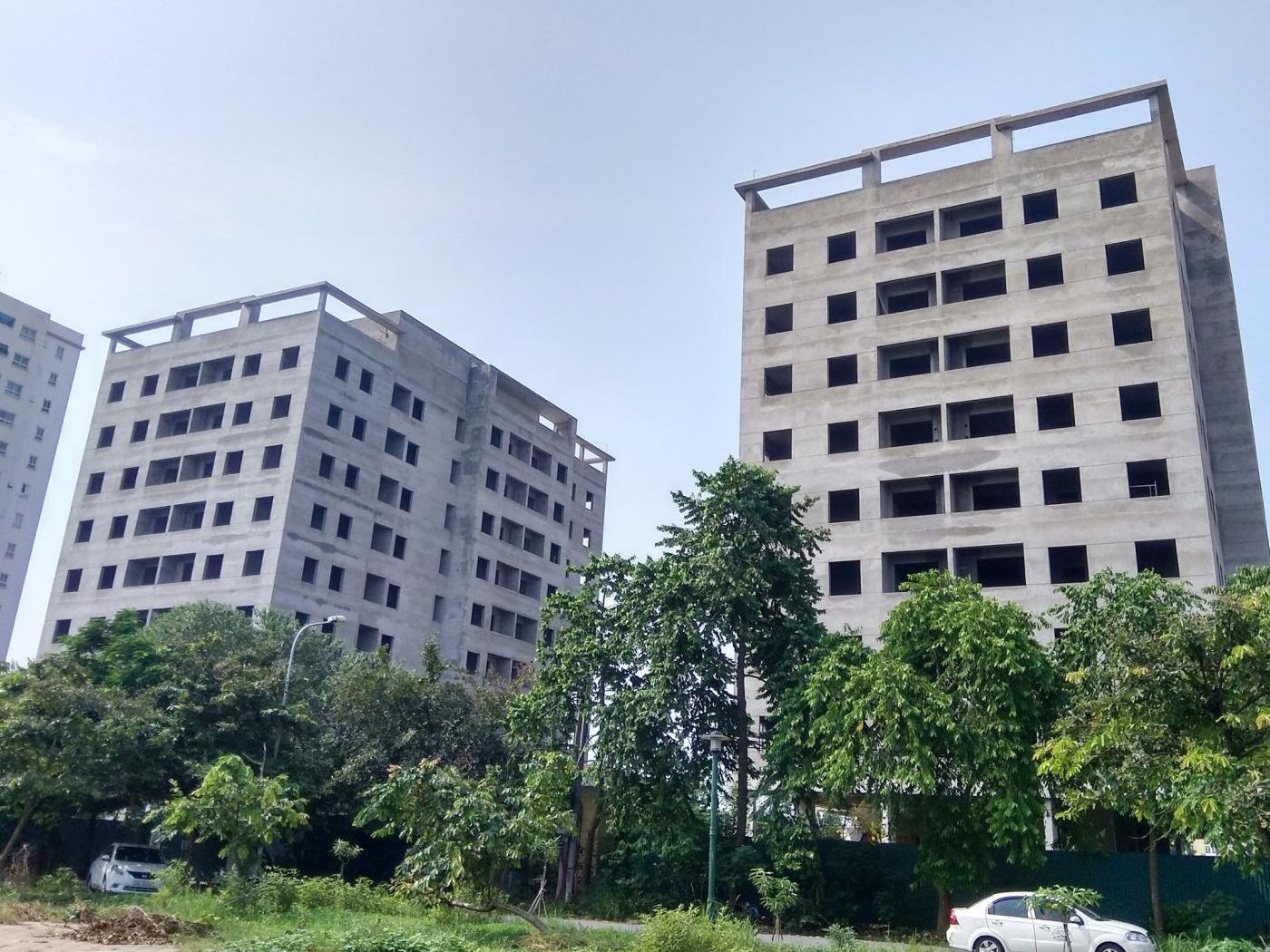 Hà Nội: Mở bán nhà ở xã hội tại Sài Đồng