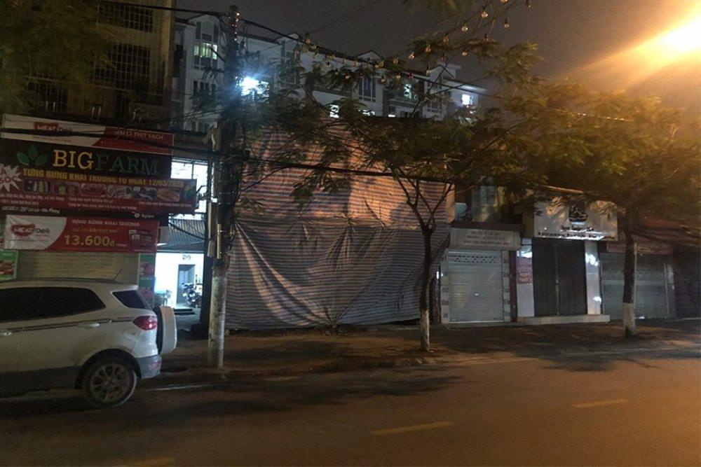 Ngô Quyền (Hải Phòng): Đại biểu HĐND phường Máy Tơ xây nhà không phép