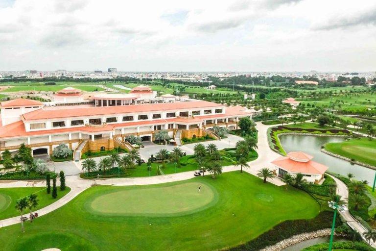 Không được xây dựng sân golf trên đất quốc phòng, an ninh
