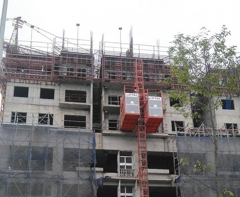 Hà Nội: Rút ngắn thời gian cấp giấy phép xây dựng