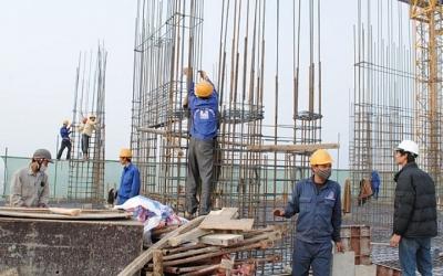 Giá công nhân xây dựng được xác định như thế nào?