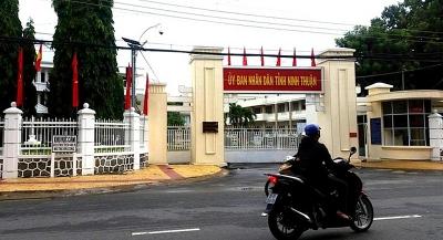 Ninh Thuận: Vẫn còn 144.325 triệu đồng chưa được thu hồi sau Kết luận của Thanh tra Chính phủ