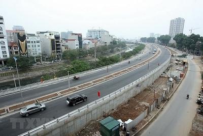 Điều chỉnh cục bộ quy hoạch đường Vành đai 5 của vùng Thủ đô Hà Nội