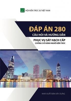 Hội Kiến trúc sư Việt Nam đẩy mạnh các hoạt động phát triển nghề nghiệp