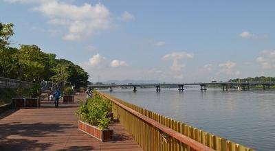 Thừa Thiên – Huế: Phê duyệt đồ án quy hoạch chi tiết hai bên bờ sông Hương