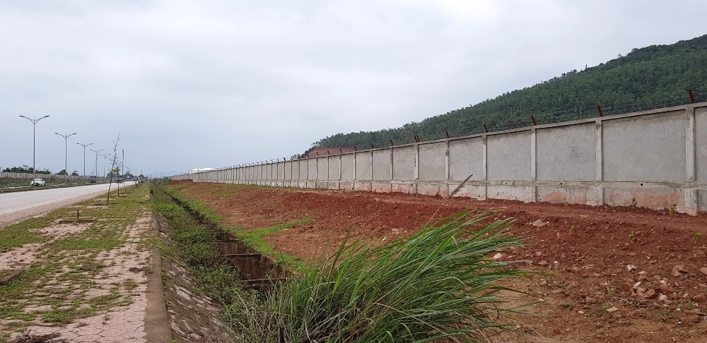 Nghi Sơn (Thanh Hóa): Dự án 21 nghìn tỷ, một thập kỷ chưa xong mặt bằng