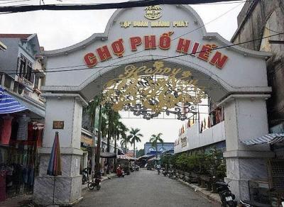 100% dự án TTTM ở Hưng Yên bị thanh tra đều không phù hợp quy hoạch