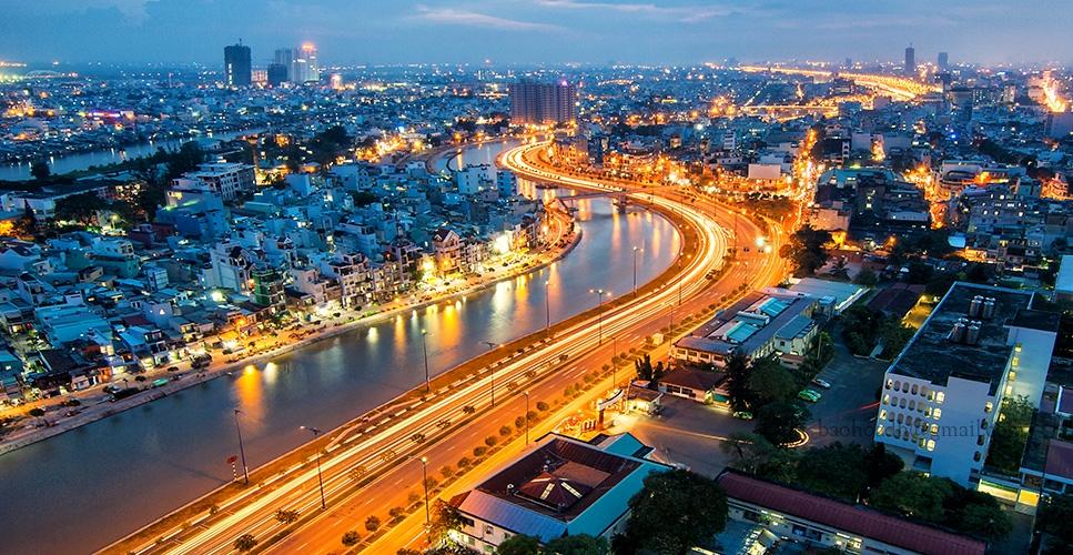 Thành phố Hồ Chí Minh: Khu vực ngoại thành sẽ là tâm điểm thị trường bất động sản