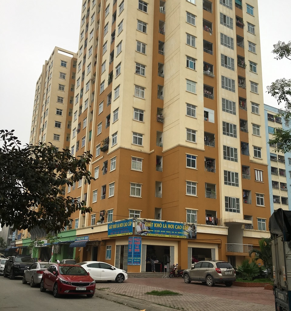 Thanh Hóa: Đôn đốc thực hiện dự án nhà ở xã hội Quảng Thành