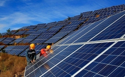 Xin ý kiến về việc mua bán điện mặt trời, điện gió không qua EVN