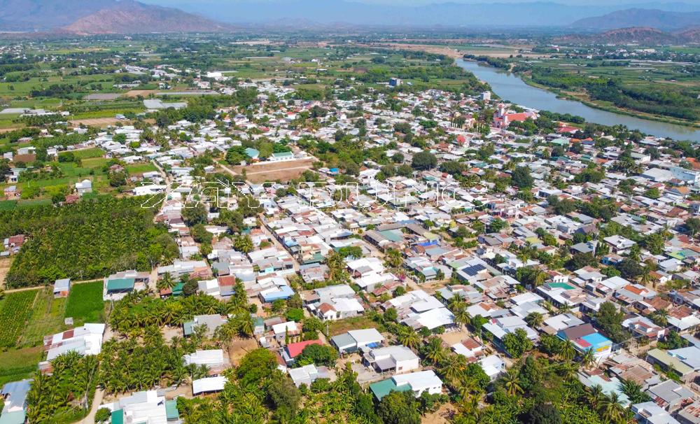 Ninh Thuận: Phê duyệt Chương trình phát triển nhà ở giai đoạn 2021-2025