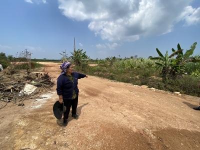 91 tuổi vẫn mưu sinh hy vọng tìm công lý – Chuyện thật tại thành phố Bảo Lộc