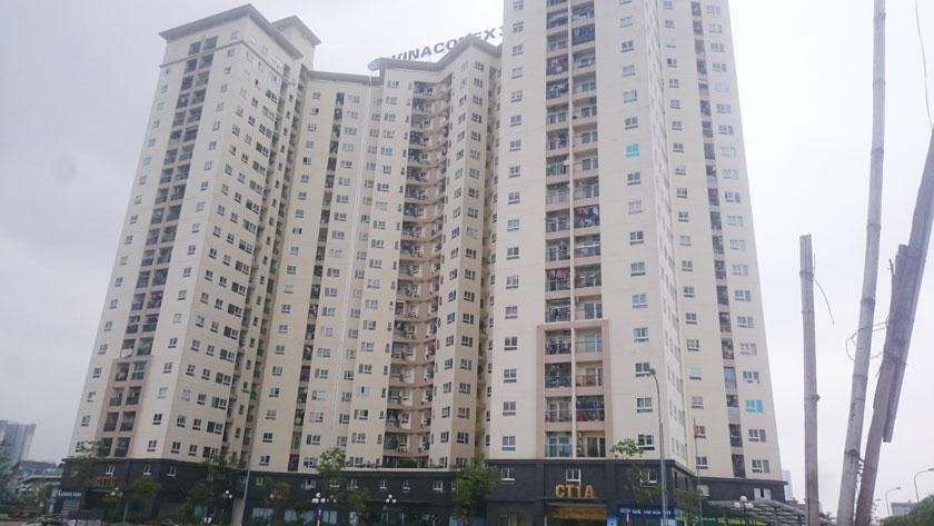 Xử phạt Công ty cổ phần Tập đoàn Nam Mê Kông vì để xảy ra sai phạm trong quá trình quản lý, sử dụng kinh phí bảo trì chung cư