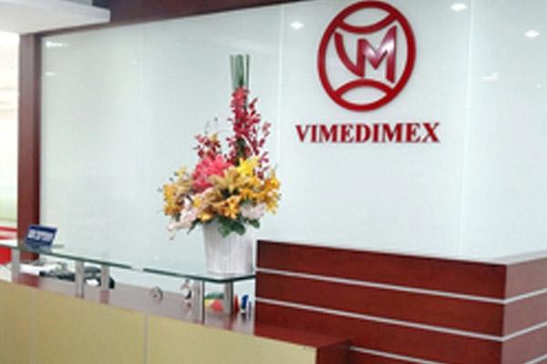 Công ty Vimedimex thông tin chính thức về việc xin cấp phép nhập khẩu vắc xin Covid-19 Moderna