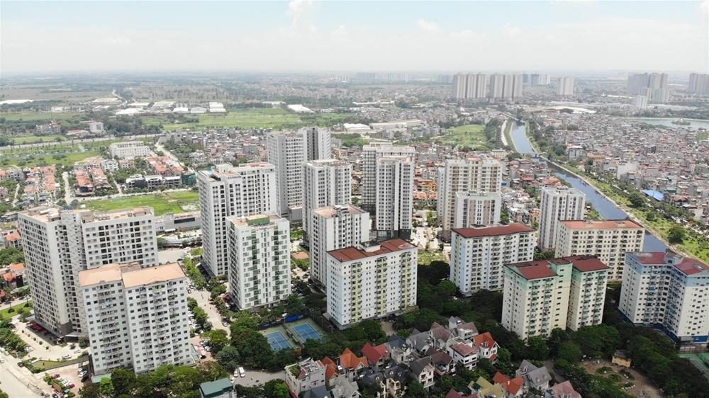 Xây dựng cơ chế, chính sách phù hợp về phát triển nhà ở xã hội
