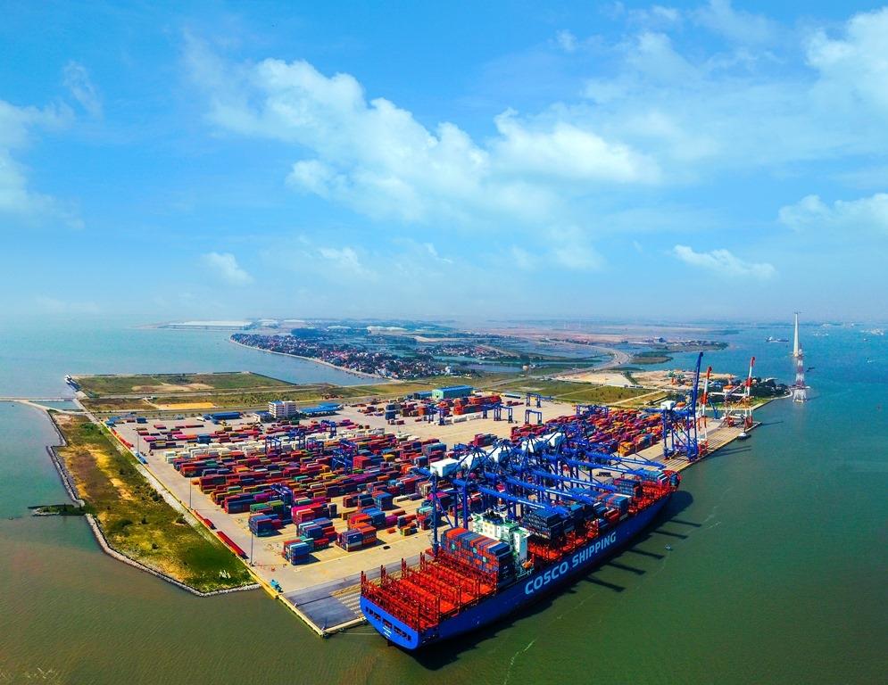 Hải Phòng: Phát triển thành phố toàn diện, kết nối khu vực và quốc tế