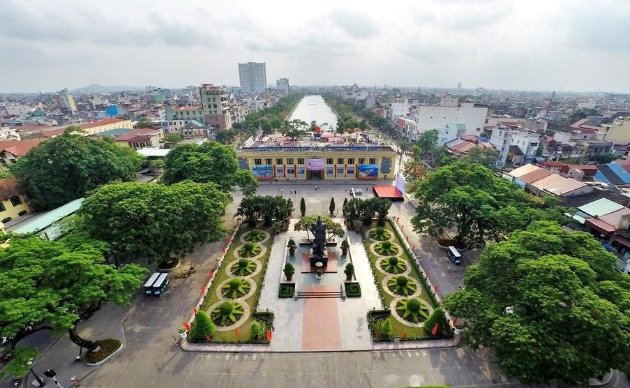 Hải Phòng: Kiểm soát ô nhiễm môi trường không khí trên địa bàn thành phố