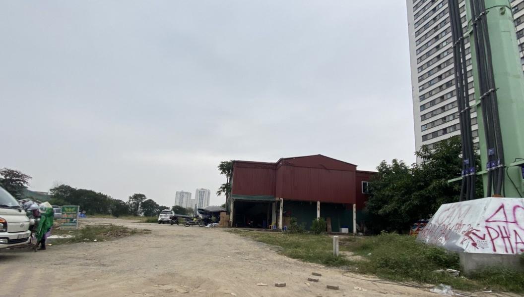 Quận Nam Từ Liêm kiên quyết xử lý các công trình vi phạm trên địa bàn