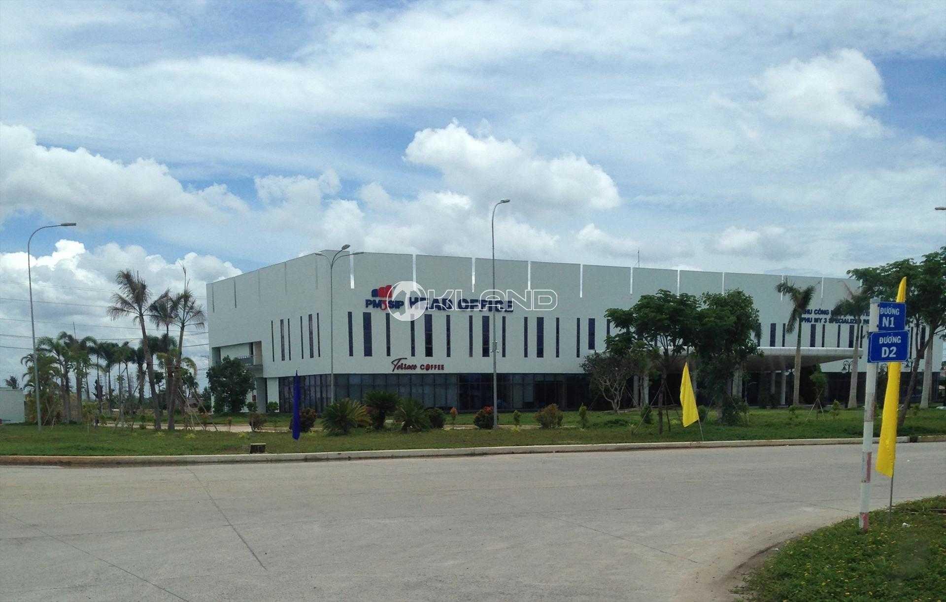 Bà Rịa - Vũng Tàu: Đề xuất điều chỉnh quy hoạch phân khu xây dựng Khu công nghiệp Phú Mỹ 3