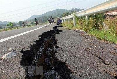 Truy tố 36 bị can trong vụ sai phạm ở Dự án cao tốc Đà Nẵng-Quảng Nam