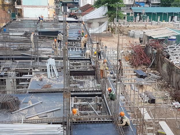 """Quảng Ninh: Công trình """"lòng dân ý Đảng"""""""
